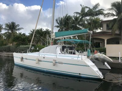 Marine Surveys by Florida Marine Surveyors - Ian Morris SAMS® AMS®  - Jupiter, Florida